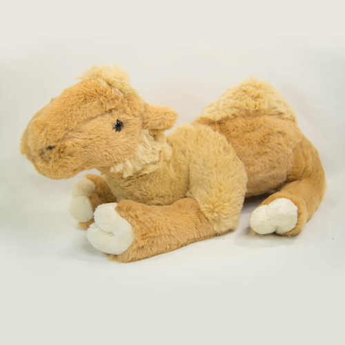 QCamel Plush Camel Toy